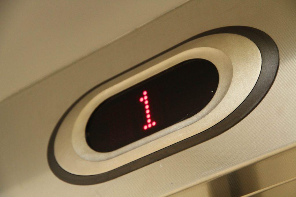Copas ascenseurs Mise en conformité ERP