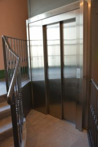 Copas ascenseurs Bâtiments Existants