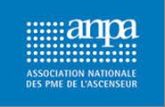 Copas ascenseurs ANPA association nationale des PME de l'ascenseur