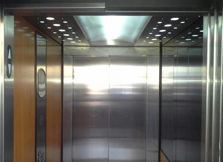 Copas ascenseurs 2 afces de services