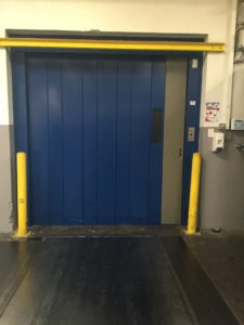 Copas ascenseurs monte-charge