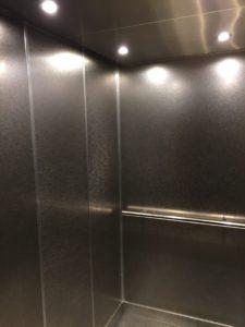 Copas ascenseurs monte-malade