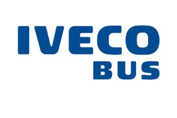 Copas ascenseurs Iveco Bus logo