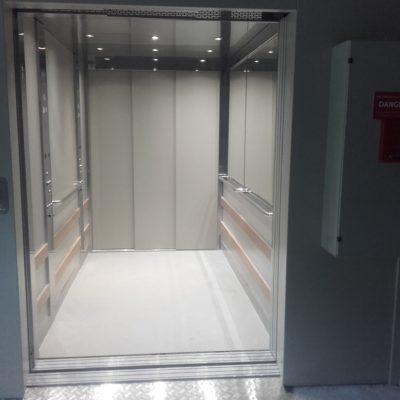 COPAS ASCENSEURS - Installation d'ascenseurs Ladrome