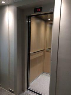 COPAS ASCENSEURS - remplacement ascenseur - villa josephine