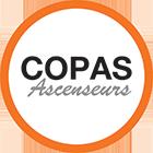 Logo Copas Ascenceurs