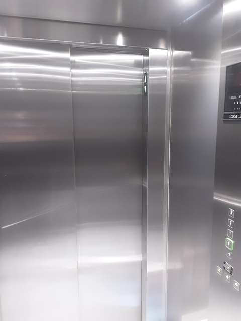Théâtre Intercommunal Montélimar - COPAS Ascenseurs